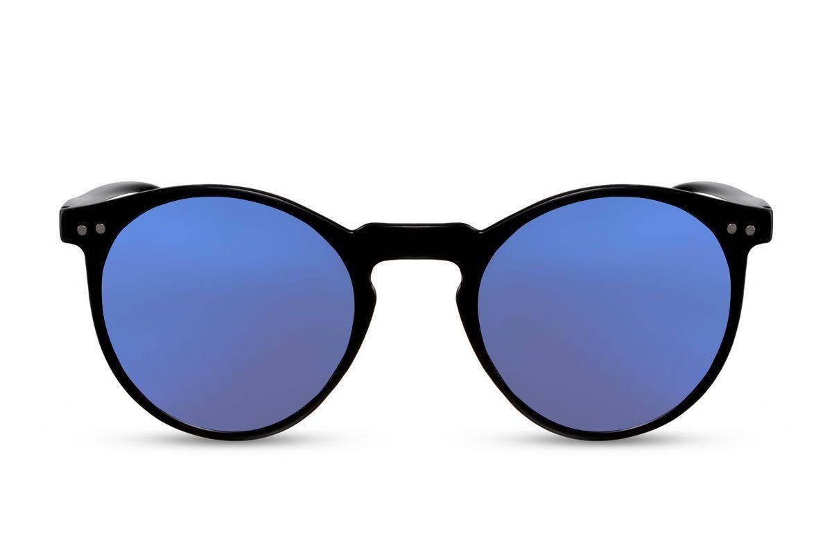 Fly Blue Mirror Matte