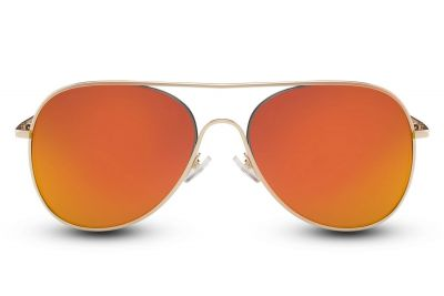 Aviator Orange Jus
