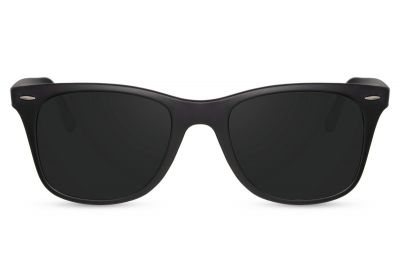 The New Black Wayfarer
