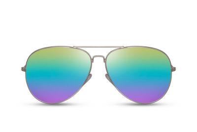 Rainbow Pilot