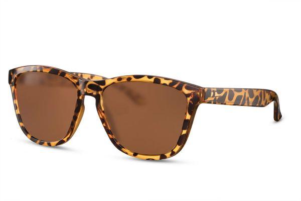 Chunky Leopard